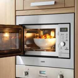 Used Microwaves