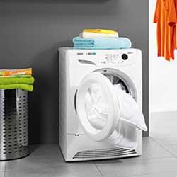 Used Tumble Dryers