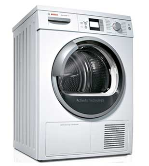 Used Washer Dryers